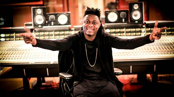 Killbeatz and Fuse ODG produced this ed sheeran track