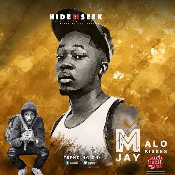 LISTEN UP: M Jay premieres 'Hide and Seek' featuring Alo Kisses