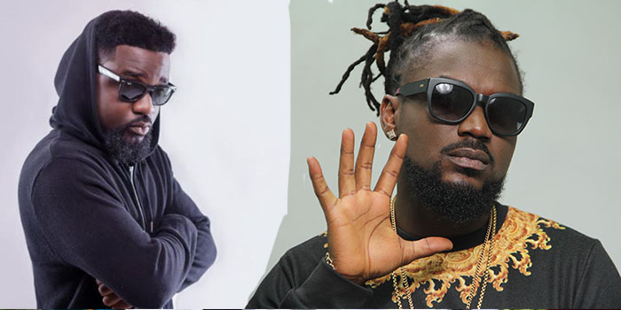 Samini Fingers Sarkodie For Choosing Shatta Wale's Song Over His 'Xposed'