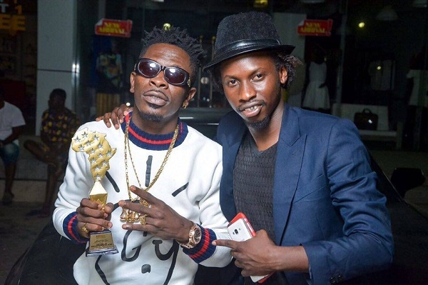 Shatta Wale Picks WatsUp TV Music Video Awards for Best African Dancehall Video