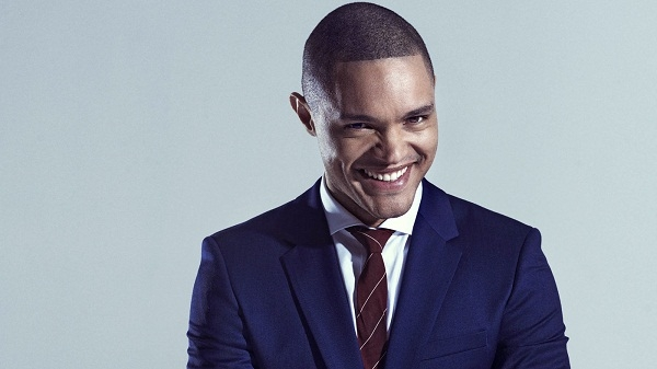 'The Daily Show' Host Trevor Noah Buys $10 Million Penthouse