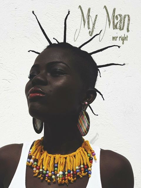 "LISTEN UP: Wiyaala Drops Follow Up To Rock My Body - ""My Man"""