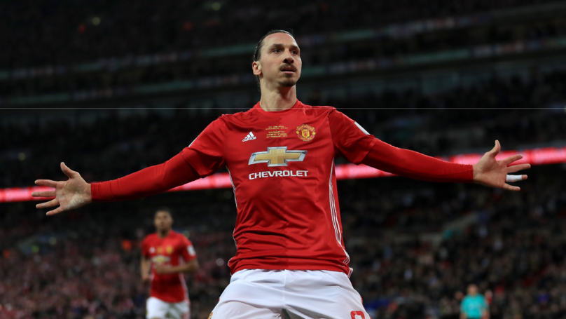 Zlatan Ibrahimovic Wants More Than Just One Year Extension At Manchester United
