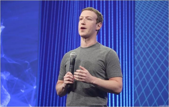 Mark Zuckerberg will get his Harvard degree after dropping out 12 years ago