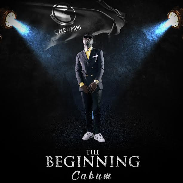 "Cabum releases debut album ""The Beginning"""