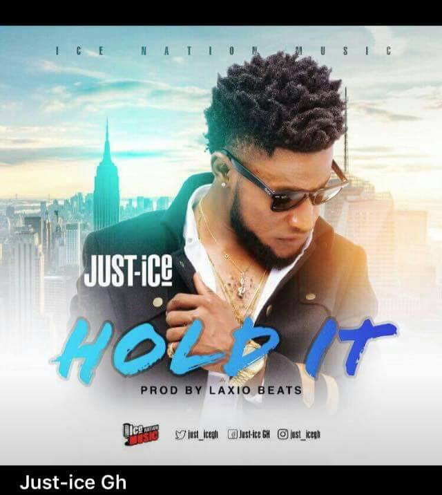WATCH: Just Ice premieres video for 'Hold It'