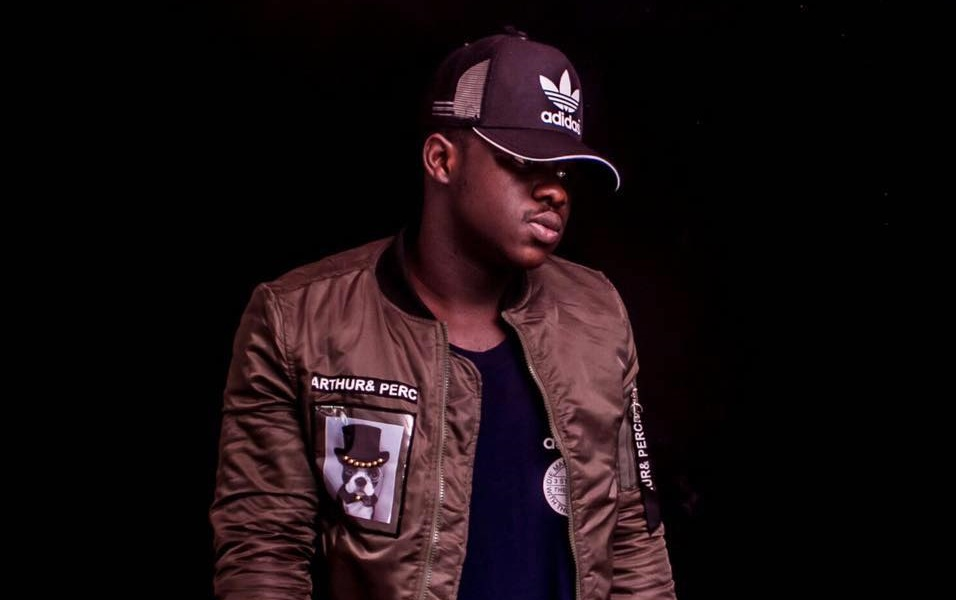 Medikal Breaks Silence After Zero Award at #VGMAs2017