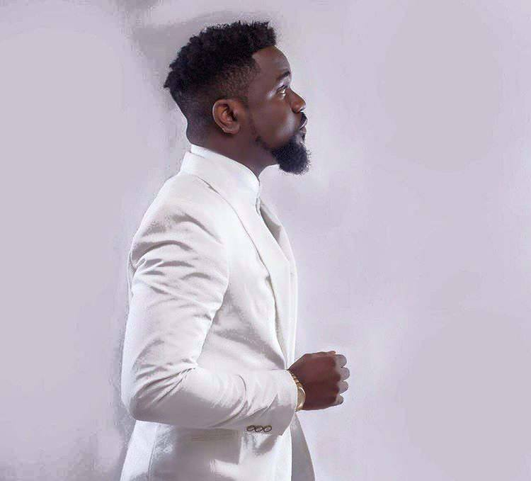 Sarkodie Comments on Wanlov's 'My TOTO' Song