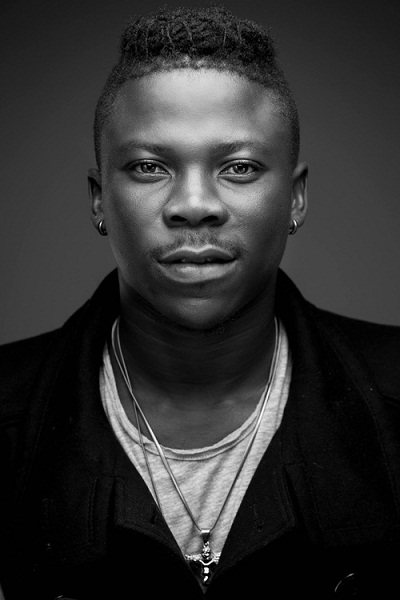 "WATCH: Stonebwoy premieres ""Come From Far"""
