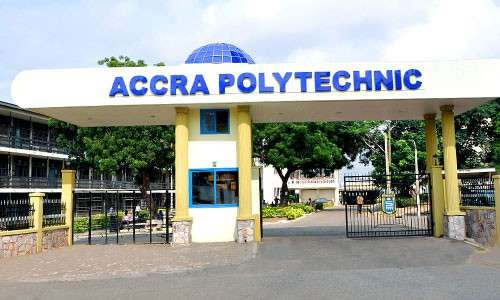 100s sacked from 'Accra Poly' exams over a GHS100 penalty
