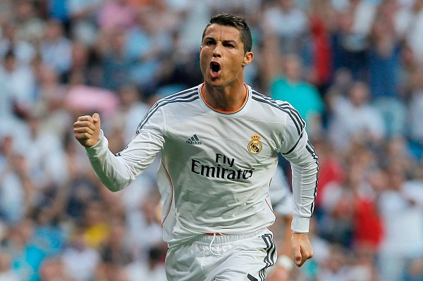 A former team-mate reveals what it was like to live with Cristiano Ronaldo