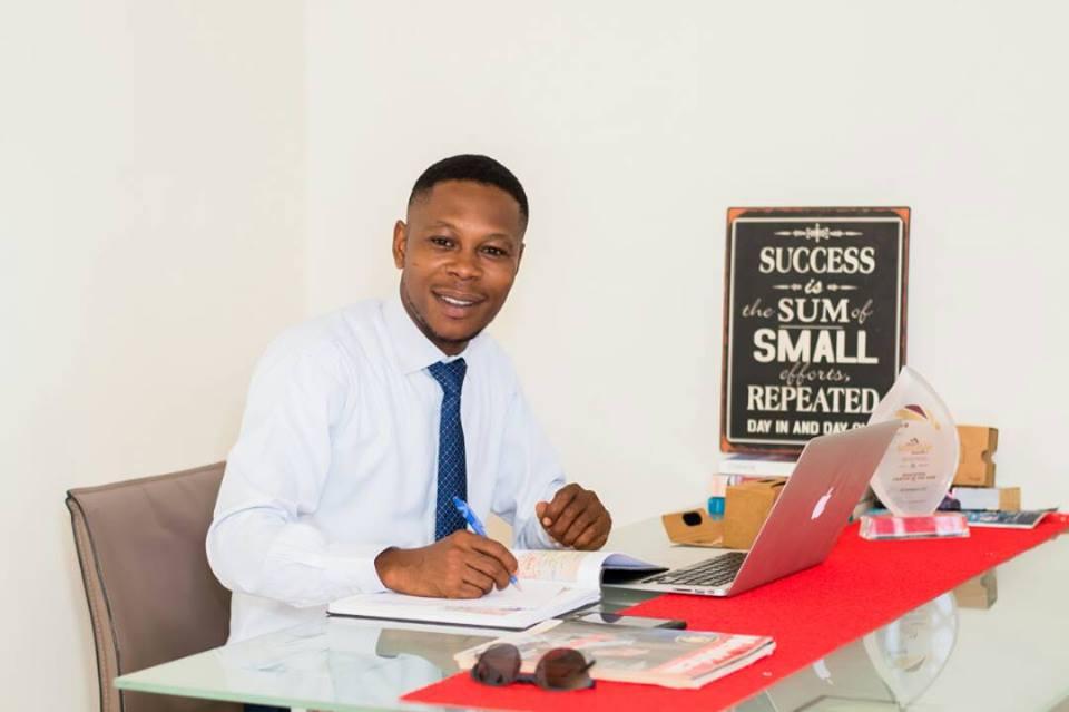 Cecil Nutakor Of eCampus Emerges Winner Of SingularityU West Africa Challenge