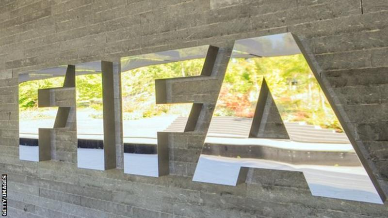 Ghanaian judge to head Fifa's Disciplinary Committee