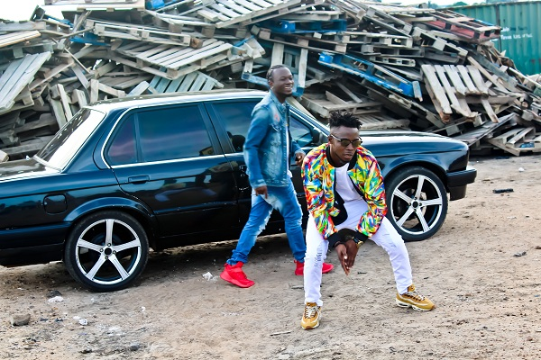 WATCH: DXD features Eye Judah on 'Atsu Maame Kodey'