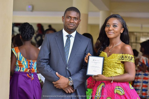 New Award Instituted To Motivate KNUST Student Entrepreneurs