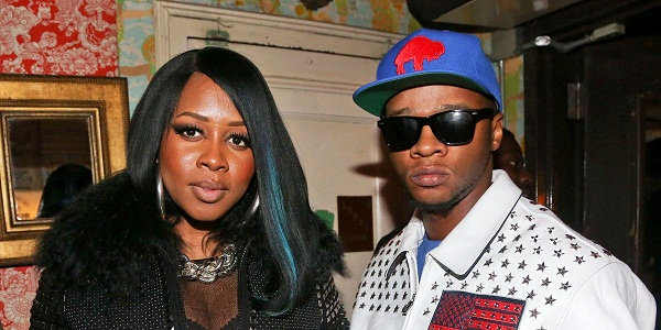 Here's Remy Ma's Alleged Reaction to Rumors That Papoose Has a Secret Love Child