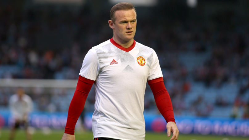 Wayne Rooney Overtaken As The Richest Footballer In Britain
