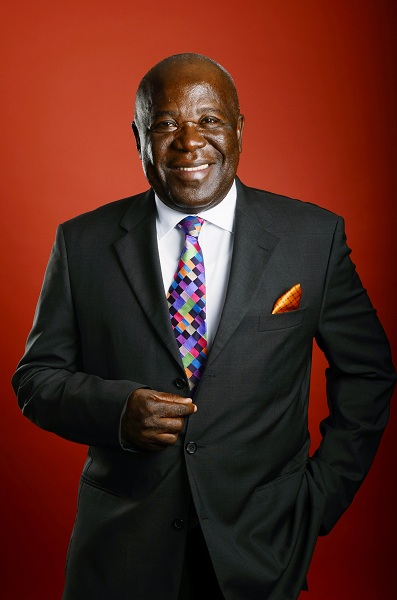 Sam Jonah, others to tee-off Vodafone Otumfuo Golf Tourney