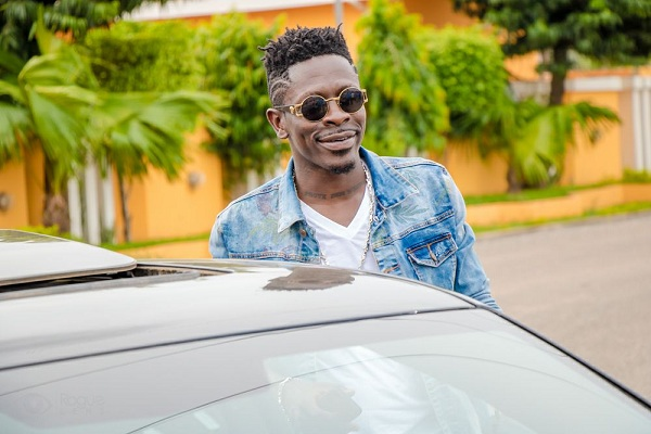 Shatta Wale Finally Opens UP About His BET Awards SNUB