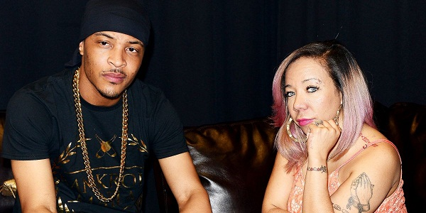 Tiny Tells the Real Story Behind Filing for Divorce From T.I.
