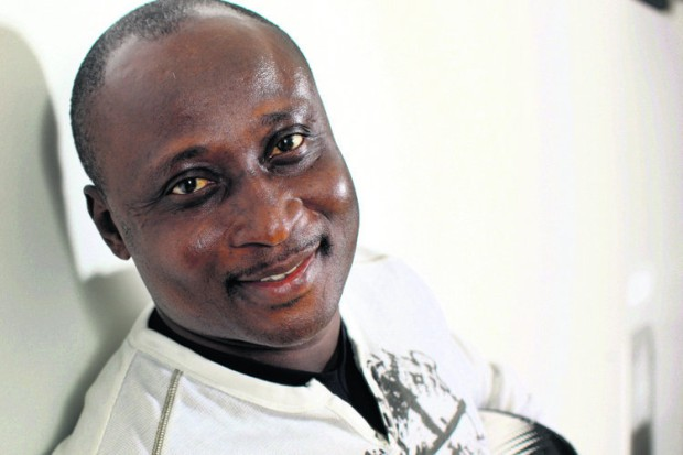 I'll return to football when corruption stops - Tony Yeboah