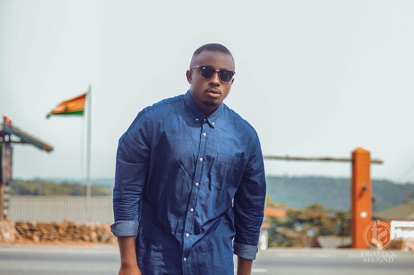 Vision DJ nominated in Best Song & Best DJ categories at 2017 Ghana Entertainment Awards