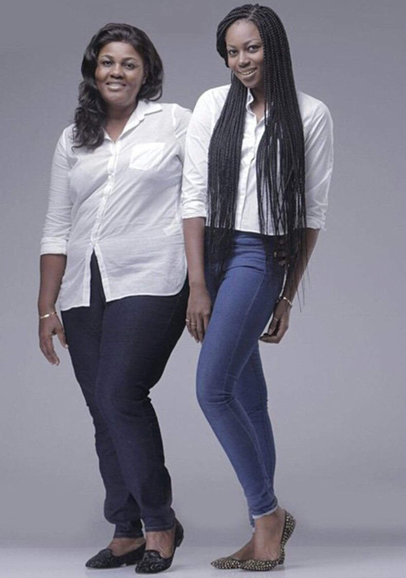yvonne-nelson-mother