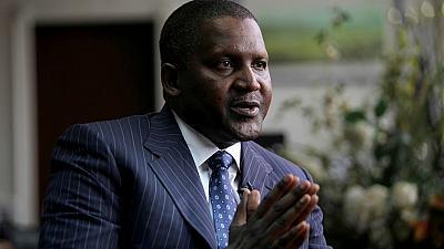 TOP 10 African Billionaires living in Africa