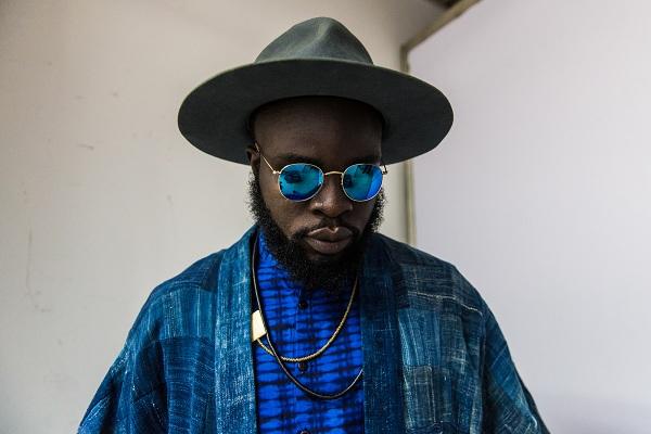 M.anifest assists Akosua Adoma Owusu's short film 'On Monday of Last Week'