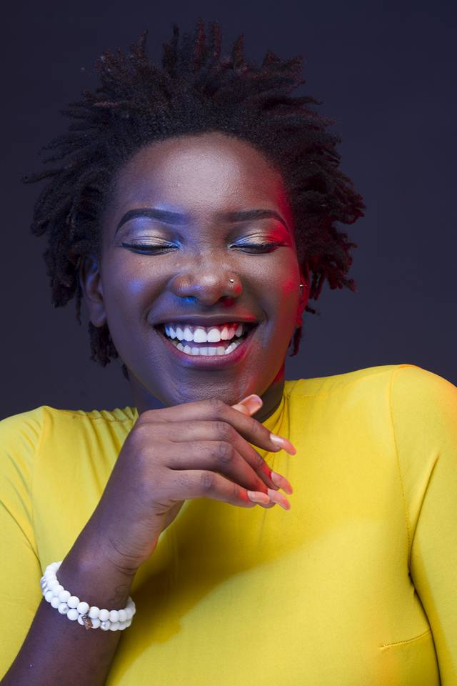 Ebony Reigns explains what she's projecting in her 'Sponsor' single