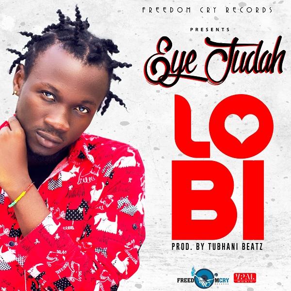 LISTEN UP: Eye Judah premieres 'Lobi'