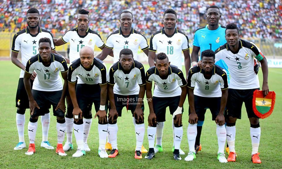 ghana-natioanl-team