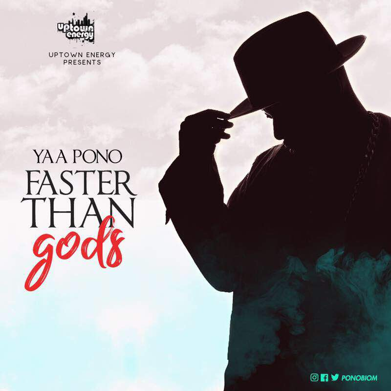 Yaa Pono's 'Faster Than Gods' Album to Drop on June 9