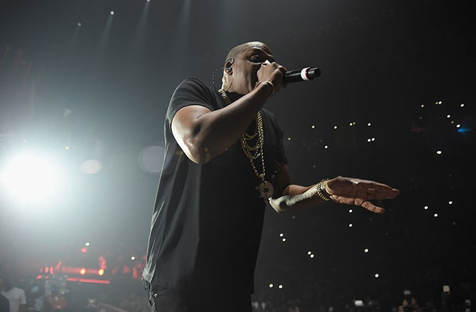 Jay Z took subliminal shots at Kanye West, Future, and more on '4:44