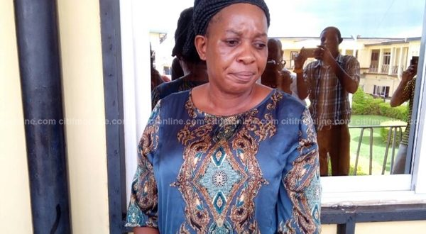 'Assassin' reports Kumasi woman who contracted him to police