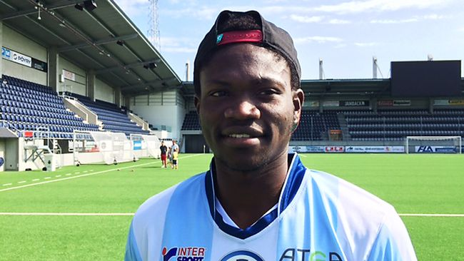 Ghanaian footballer handed two-year jail term for raping wife