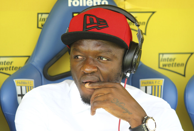 Sulley Muntari Lists His TOP 3 Ghanaian Musicians