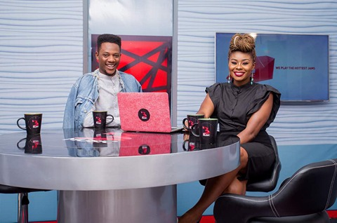 YFM's Official Kwame Lands new TV Show on DSTV