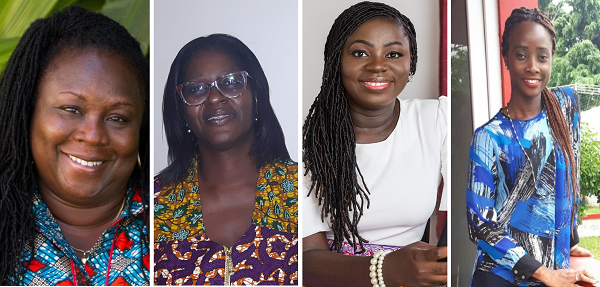 Prof Audrey Gadzekpo, Gifty Bingley and Dr. Anim-Wright to Speak at the Maiden Edition of Women in PR Ghana Seminar