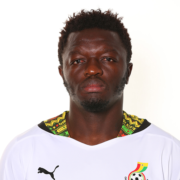 Sulley Muntari Blasts Communications Director of the GFA, Ibrahim Sani Daara