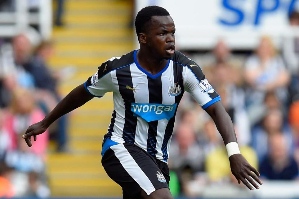 Cheick Tiote: Beijing player recalls former Newcastle midfielder's collapse