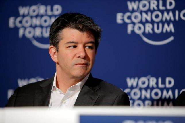 Travis Kalanick: Uber CEO resigns following months of chaos