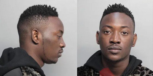 Credit card crime: How Nigerian Musician Dammy Krane was arrested in America