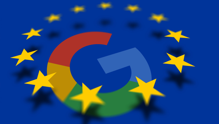 Google fined $2.7BN for EU antitrust violations over shopping searches