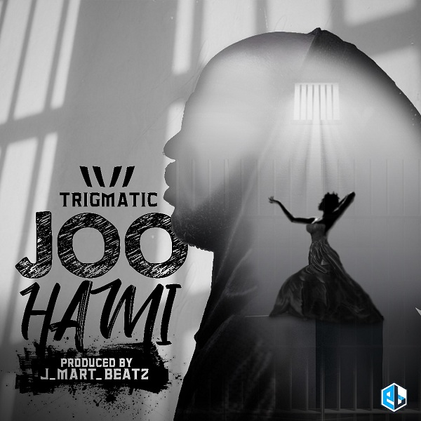 LISTEN UP: Trigmatic premieres 'Joo Hami'