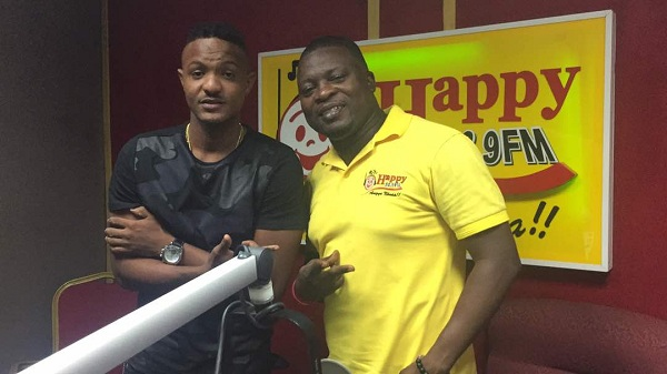 I'm in a comfortable lead with the Hausa rap music - Fareed