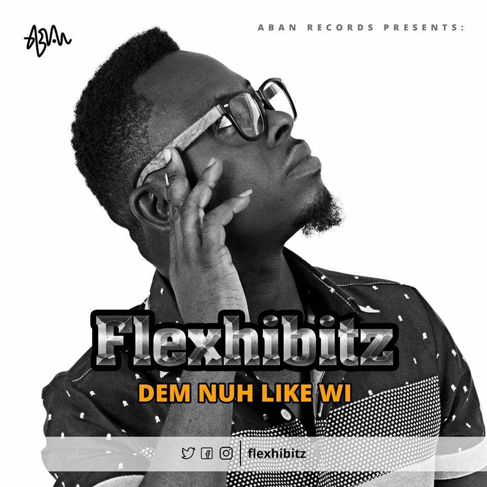 Nigerian Dancehall Artist Flexhibitz Making waves in New York City
