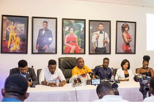 Zylofon Media to finance Ghanaian movies