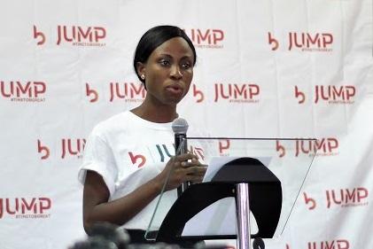 JUMP receives honorary award for enhancing entrepreneurship