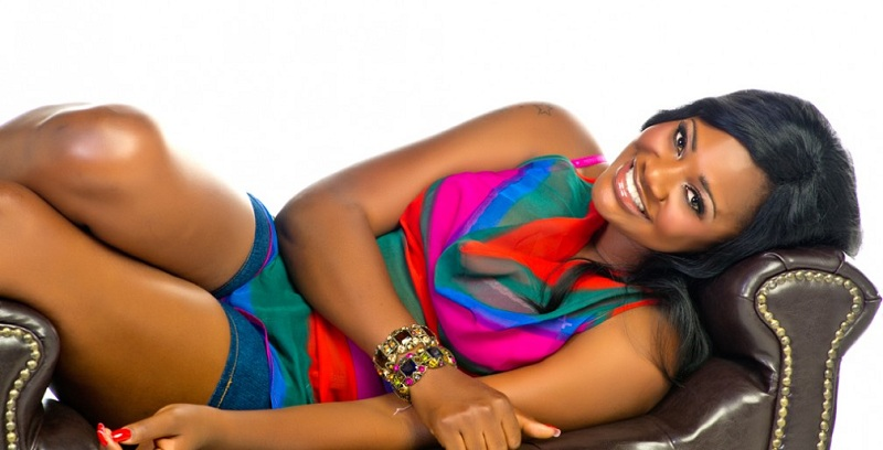 ''Silence Is Not Golden'' - Kafui Danku Opens Up About Her Life In A Recent Interview